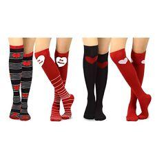 ee08cf49096 Polyester Animal Print Knee-High Socks for Women for sale