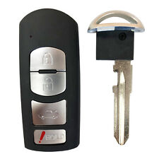 2015-2018 Scion iA Smart Proximity Key Keyless Entry Remote Fob 89904-WB003