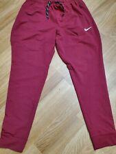 Nike Mens Florida State Seminoles Dri-Fit Touch Fleece Pants NWOT 746953-610