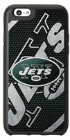 iPhone 6 iPhone 6s NFL New York NY Jets Rugged Hard Shell Green Case Snap Cover