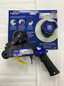 MARSHALLTOWN Plaster Board Drywall Scrim Mesh Taper MT72 Tape Gun Dispenser NEW