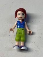 Lego Minifigure Mia frnd236 Friends 41335 Mini Figure