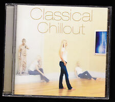 CLASSICAL CHILLOUT - 14 TRACKS - VIVALDI, VERDI, HANDEL, BACH - NEW & SEALED CD