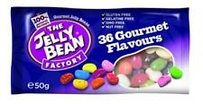 The Jelly Bean Factory Beans Candy Sweets 50g