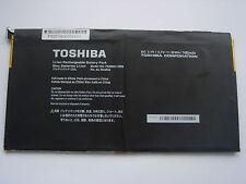 Original Battery Toshiba PA5064U-1BRS Genuine New from France