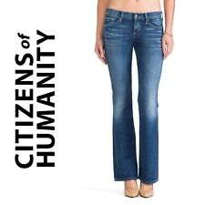 10347 ✨ CITIZENS OF HUMANITY DITA Petite Bootcut Jeans Size 25 RT $198