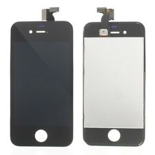 PANTALLA LCD + TACTIL DIGITALIZADOR IPHONE 4 NEGRO