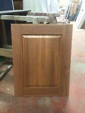 Walnut Shaker Kitchen Door