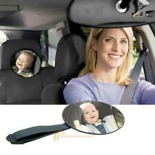 Rear Mirror Easy View Facing Baby Rear Back Seat Ward Car Child Safety Accessory