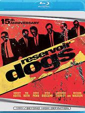Reservoir Dogs Blu-Ray Quentin Tarantino(Dir) 1992