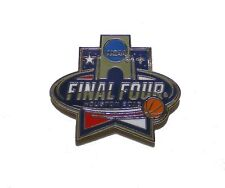 2016 Men's Basketball Lapel Pin Final Four Houston TX Design NCAA Licensed