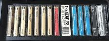 The Beatles Collection 13 Cassette Box Set all NEW SEALED no outer box