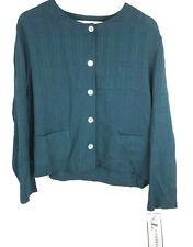 $70 New SL Fashions Women Light Top Jacket Size 16