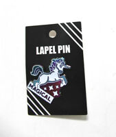 H Have a magical holiday unicorn ESPECIALLY FOR YOU CHRISTMAS PIN