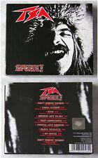 TSA Spunk! .. 2004 Digipak CD TOP