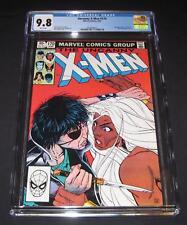 X-Men #170 CGC 9.8 White Pages Marvel 1983 | Mystique & Rogue appear 0339598021