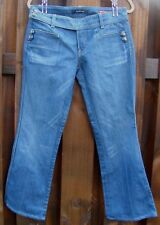 Women's Citizens Of Humanity Jeans Bootcut Size 30 Style #012