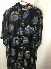 Batik Bay XXL Mens Hawaiian Shirt
