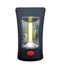 Torcia Lampada TeKone BL-119 Led Luce Magnetica Garage Lavoro Emergenza hsb