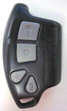 keyless remote key fob CompuStar Magicar alarm control transmitter start 000173