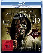 Among the Living - Das Böse ist hier (Uncut) [3D Blu-ray + 2D](FSK 18/NEU/OVP)