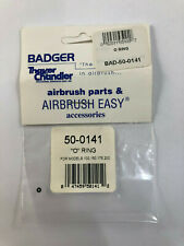 """Badger Airbrush Co. 50-0141 """"O"""" Ring for Models 100,150,175,200  New in Package"""
