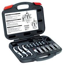 Powerbuilt Heavy Duty 2 or 3 Jaw Gear Puller 8000 Lb Capacity - 648647