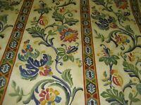 Sandown & Bourne Fabric: Canterbury Beige - BTY