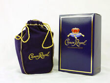 Crown Royal Whisky GB 700ml 40 Vol.