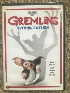 Gremlins (DVD, 2002, Special Edition)