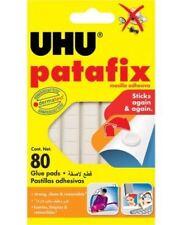 UHU Patafix Multipurpose Minions Pad - White (Pack of 80)