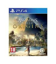 Juego Sony PS4 Assassin S Creed Origins