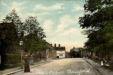 Bamford near Rochdale. War Office in Milton Glazette Series # 2730.