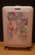 Ted Baker, Womens Suitcase, Harlly Oriental Blossom, Medium