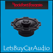 "ROCKFORD FOSGATE P142 PUNCH 4"" (10cm) 60 WATT 2 WAY FULL RANGE COAXIAL SPEAKERS"