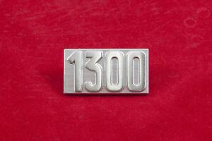 SIGLE 1300 ALPINE A110
