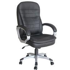 Chaises moderne en cuir synthétique pour la maison