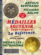 CATALOGUE COTATIONS MÉDAILLES JETON ARTHUS BERTRAND PAS MONNAIE DE PARIS COINS