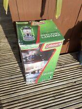 Colman Dual Fuel Powerhouse Lantern boxed