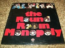 "SEALED Funk LP ROUND ROBIN MONOPOLY ""Alpha"" Orig. 1974 TRUTH Label!"