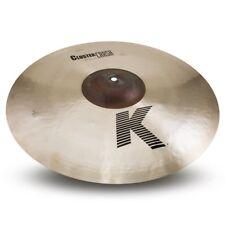 "Zildjian 20"" K Cluster Crash Cymbal w/ Free Audio Technica Condenser Microphone"