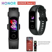 HONOR Band 5i 0.96'' Bluetooth 4.2 Smart Bracelet Watch Heart Rate Fitness Band