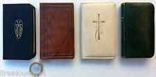 Lot de 4 livres religion missels paroissien bijoux perle 1925-1946