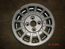 Original VW 13x5.5 Alufelge 12 Spoke 171601025C oldtimer selten GOLF 1 GTI