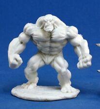 CLAY GOLEM - Reaper Miniatures Dark Heaven Bones - 77170