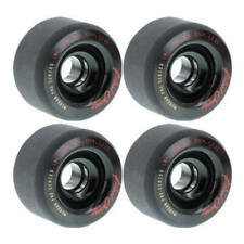 Blood Orange Morgan Series Skateboard Wheels - 70mm 82a (Set of 4)