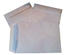 750 Stück Briefumschläge C4 229x324 mm haftklebend weiß Versandtaschen