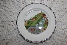 Villeroy & Boch Design Naif Bread & Butter Plate #4 Farmer