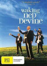 Waking Ned Devine DVD Postage Within Australia Region All