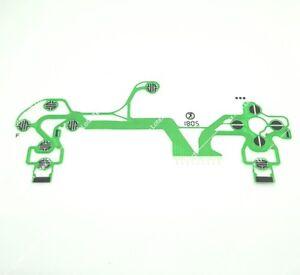 PS4 JDS055 Controller Conductive Film Button Ribbon Circuit Board